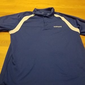 Samsung Dri-fit Polo